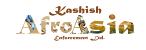 KASHISH AFROASIA  Enforcement Ltd -LOGO