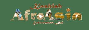 KASHISH AFROASIA Enforcement Ltd -LOGO