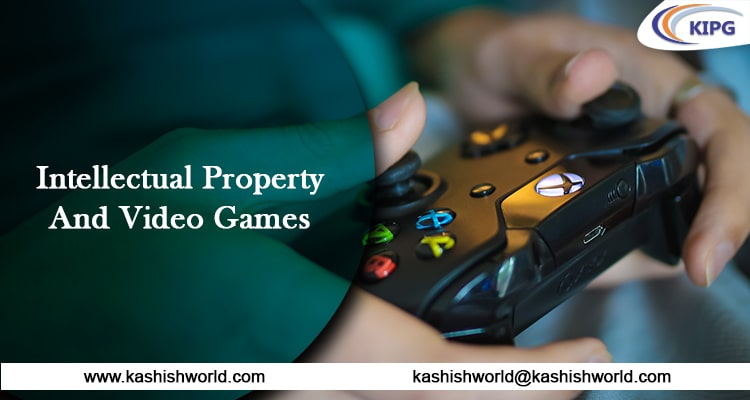 IP and Video Gaming