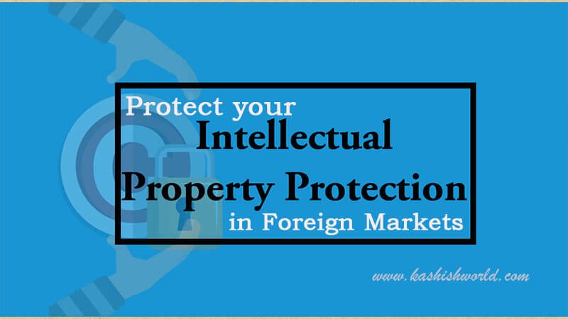 ip in Foreign