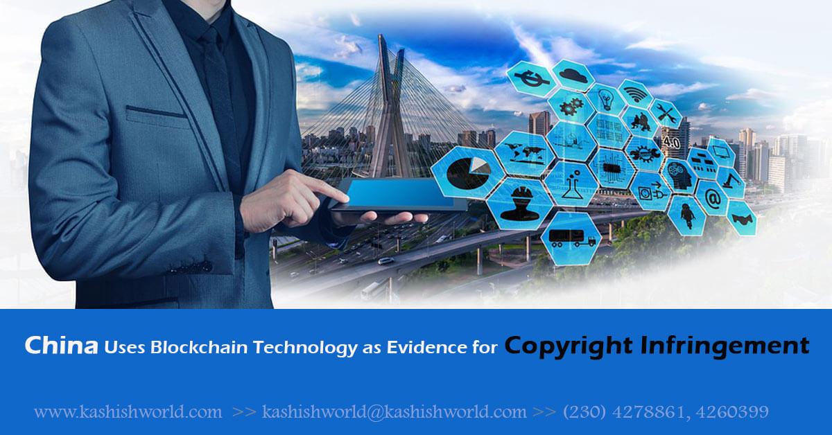 Copyright-Infringement