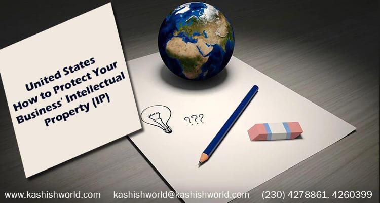 Intellectual Property (IP) US