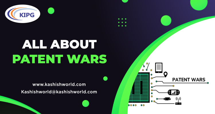 all-about-patent-wars