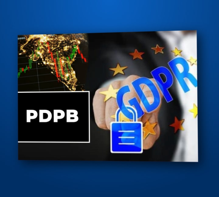 Data Protection & Privacy (GDPR/PDPB)