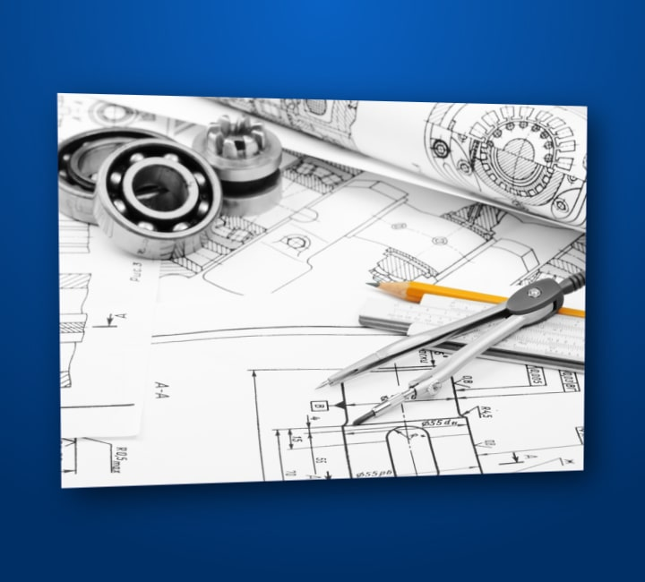 Industrial Design Registration