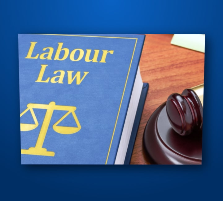Labour Law Compliance Management and Payroll