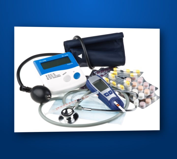 Medical Products and Devices