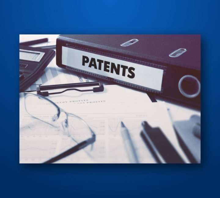 Patent Grant & Protection