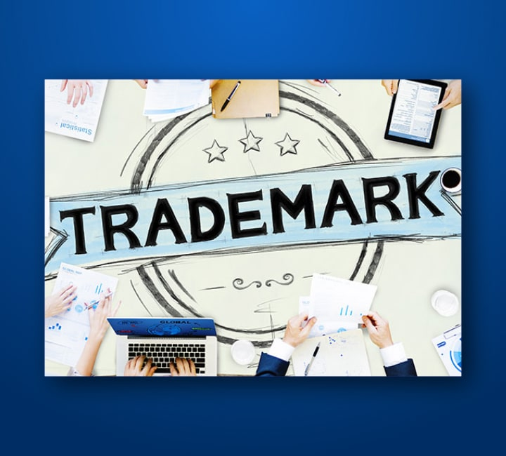 Trademark Registration & Protection