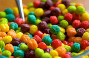 Color and Food Additives