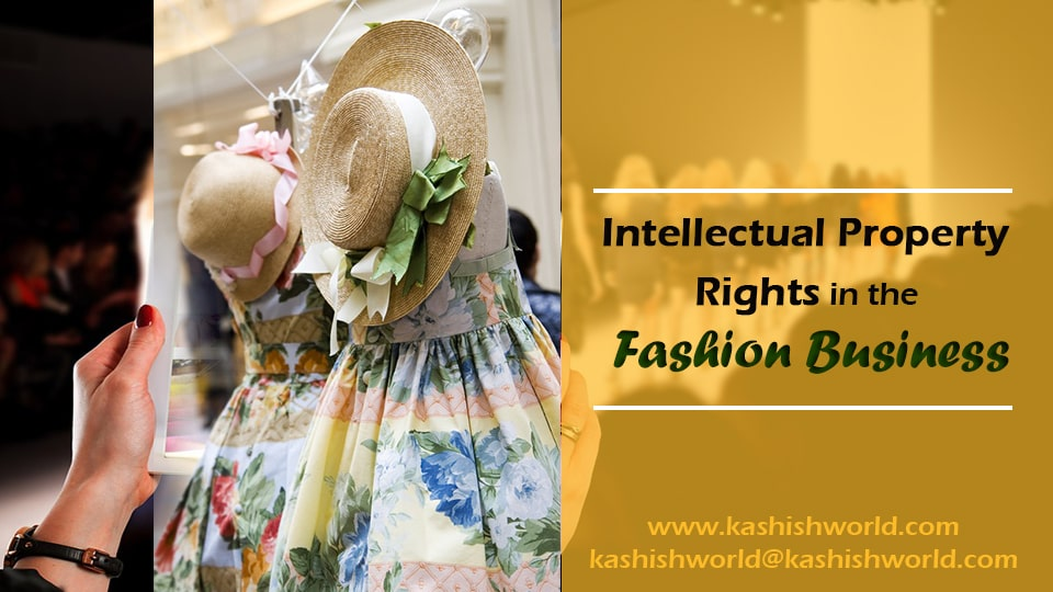 IP in Fashion