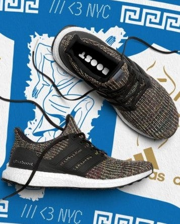 Adidas Sued For Using 3 In An Advertising Campaign
