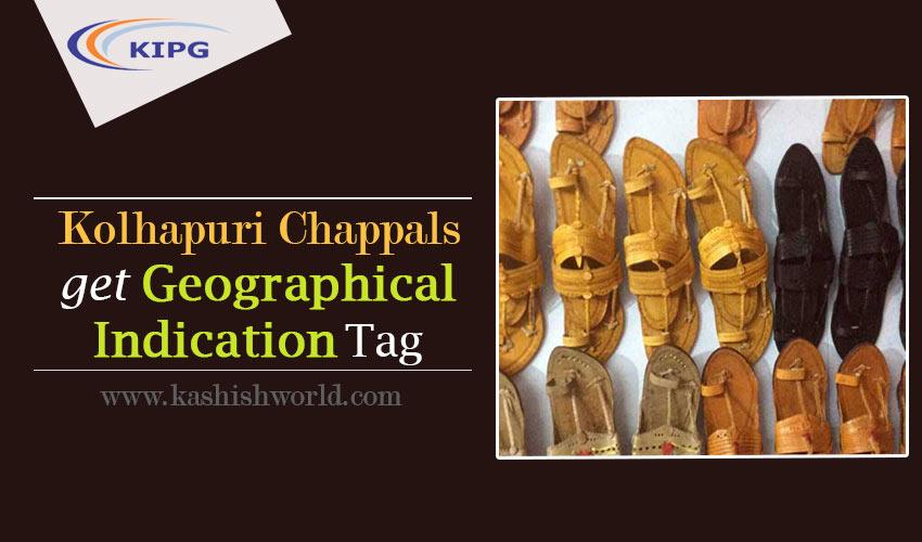 news-Kolhapuri Chappals