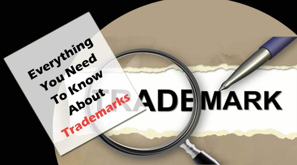 Registered Trademarks