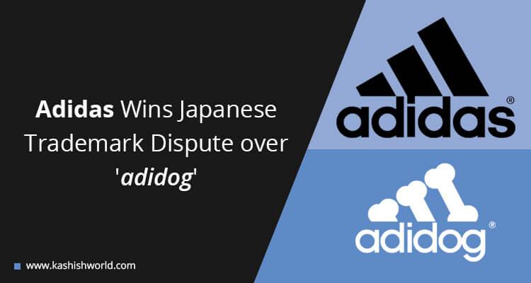 Adidas Wins Japanese Trademark