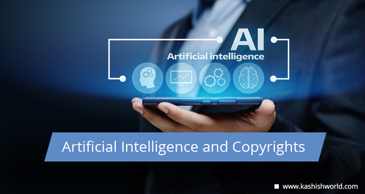 AI and Copyrights