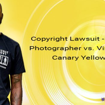 Copyright Lawsuit