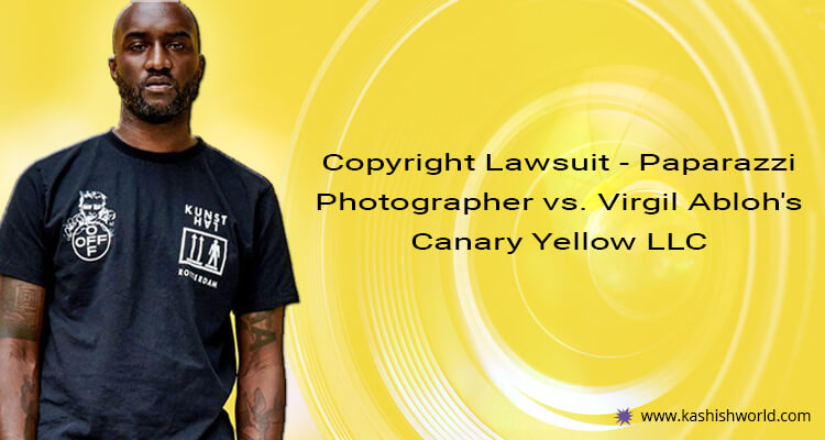 Copyright Lawsuit