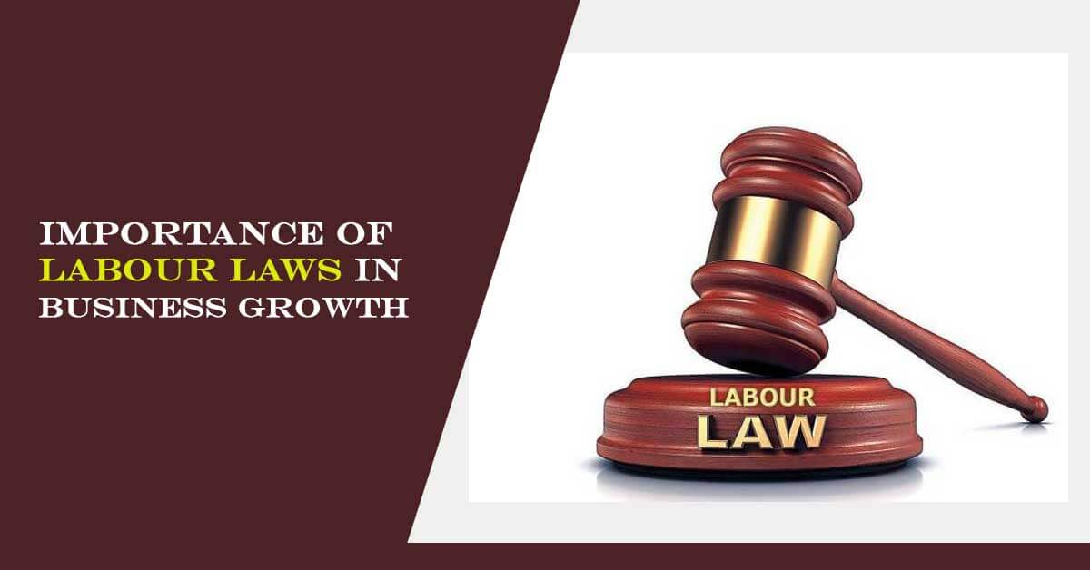 Labour Laws Compliance
