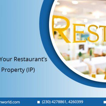Restaurant's Intellectual Property