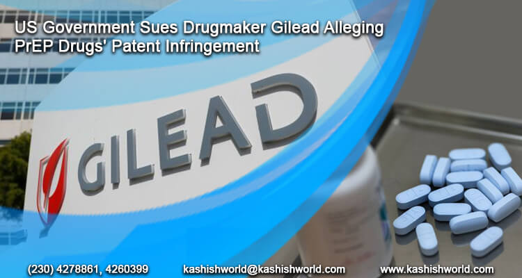 Drugs' Patent Infringement