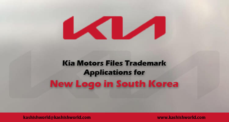 Kia Motors-Trademark Applications