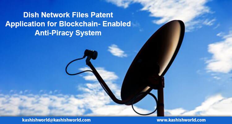 Dish Network Files Patent