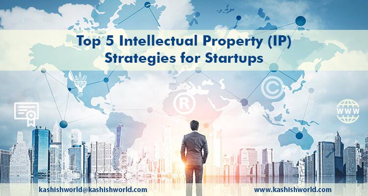 IP Strategies