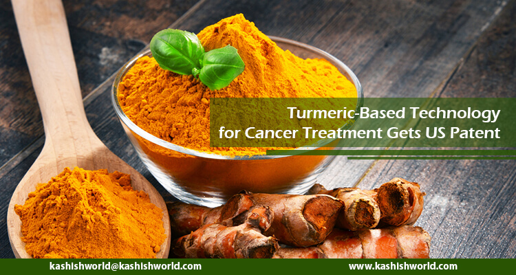 Turmeric-Based Technology