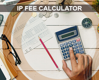 IP Fee Calculator