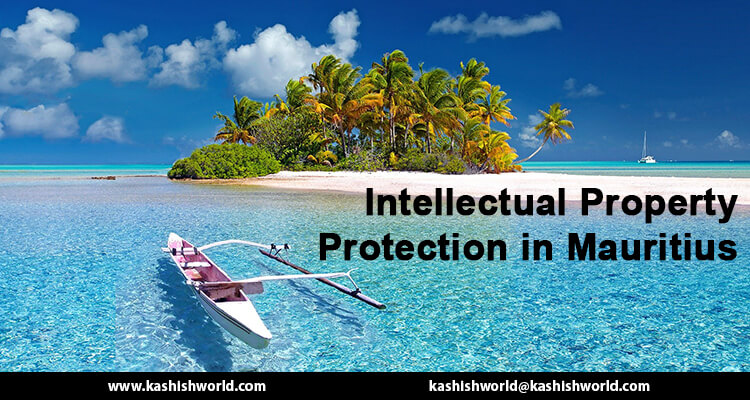 ip law in mauritius