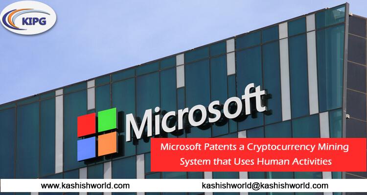 Microsoft-Patents