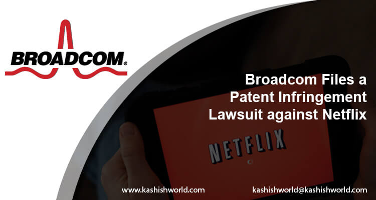 Patent Infringement Lawsuit