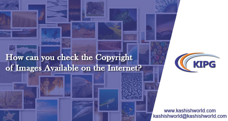 Copyright of Images