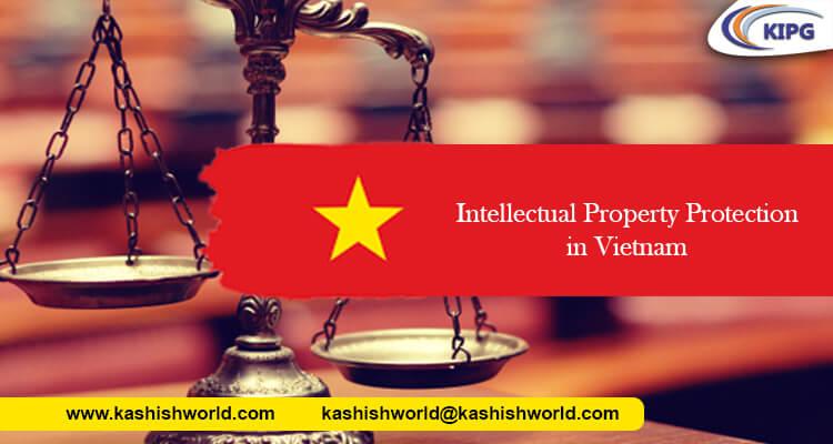 IPR Vietnam