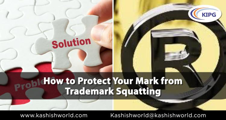 Trademark Squatting