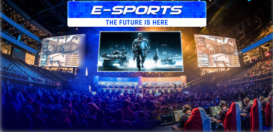 Intellectual Property and eSports