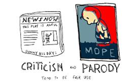 'Fair Dealing' of Copyrighted Work