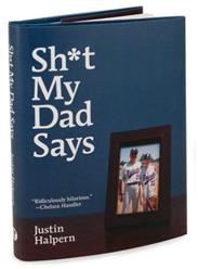 Justin Halpern's Book